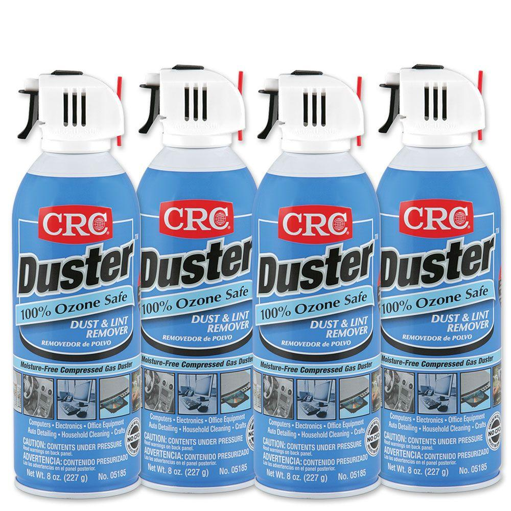 CRC Duster (4-Pack)