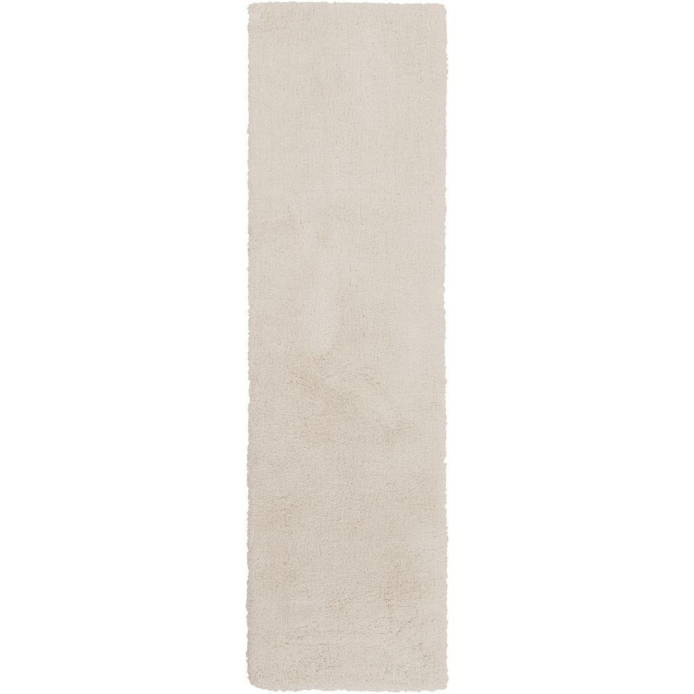 Viniani Ivory 2 ft. 3 in. x 8 ft. Indoor Rug