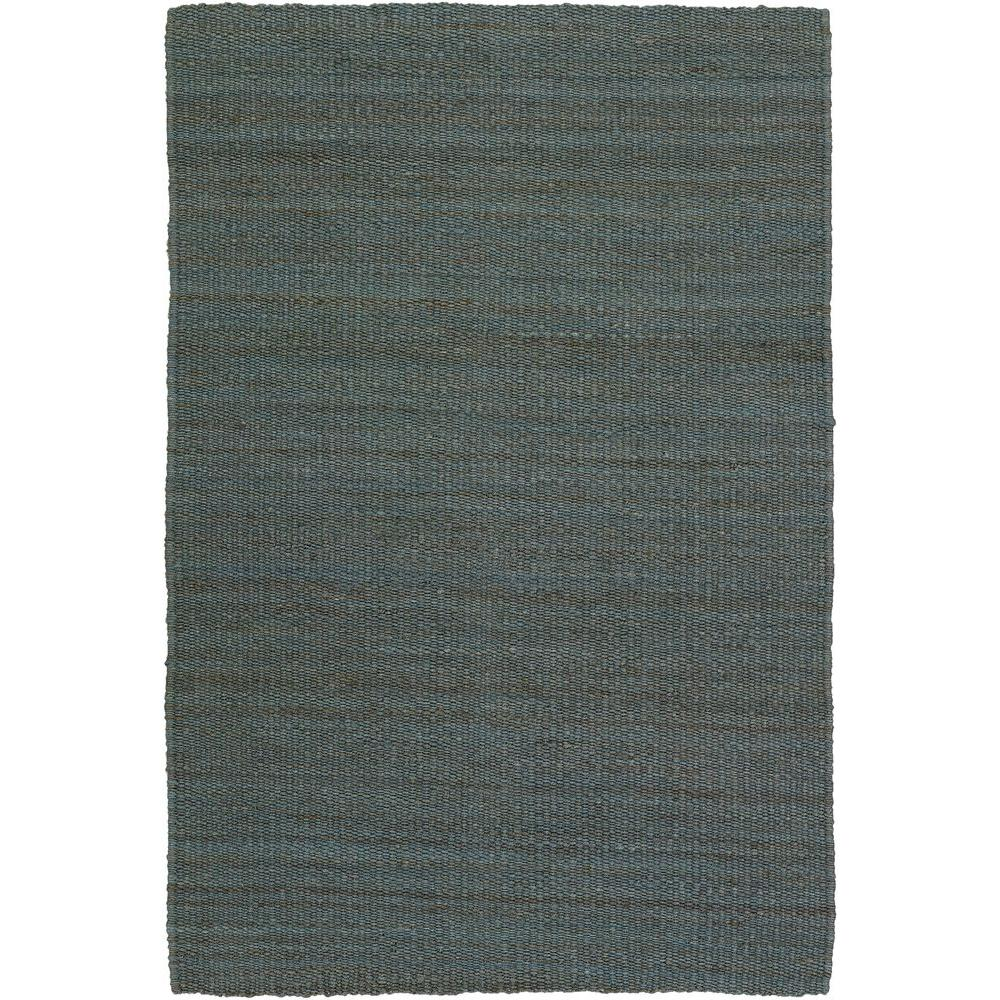 Amela Blue 7 ft. 9 in. x 10 ft. 6 in.