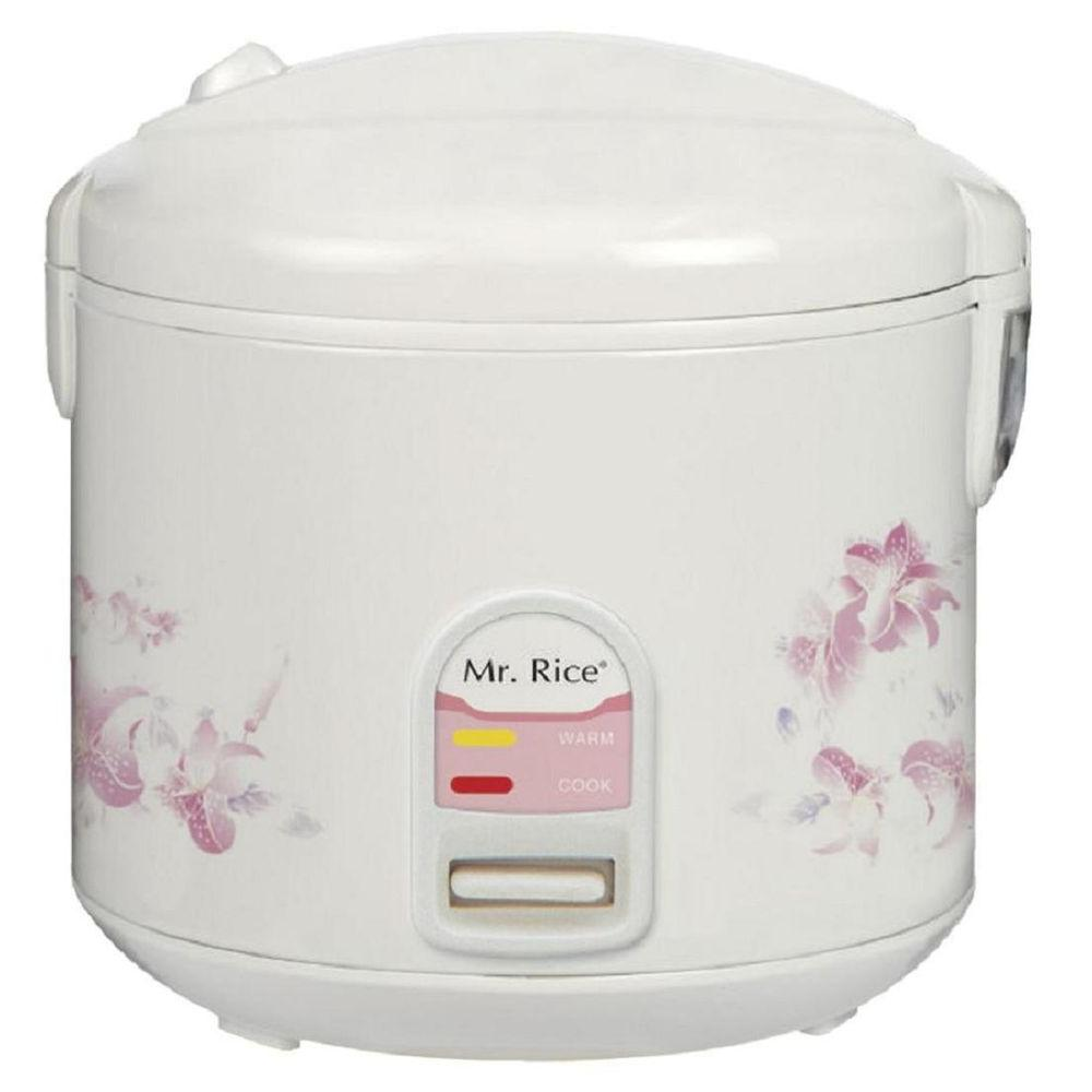SPT 10-Cup Rice Cooker