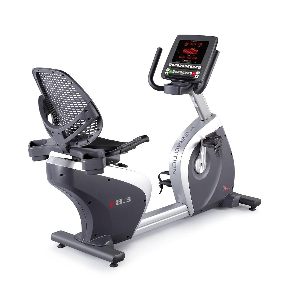 FREEMOTION r8.3 Exercise Bike-VMEX82014 - The Home Depot