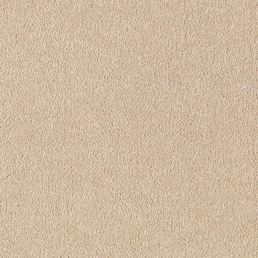 Turbo I - Color Haystack Texture 12 ft. Carpet