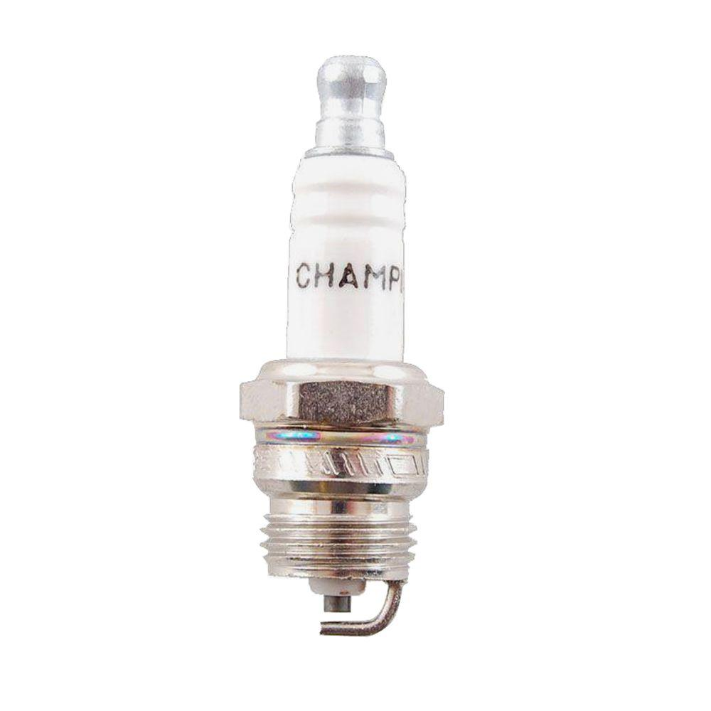 13/16 in. DJ7Y Spark Plug for 2-Cycle and 4-Cycle Engines