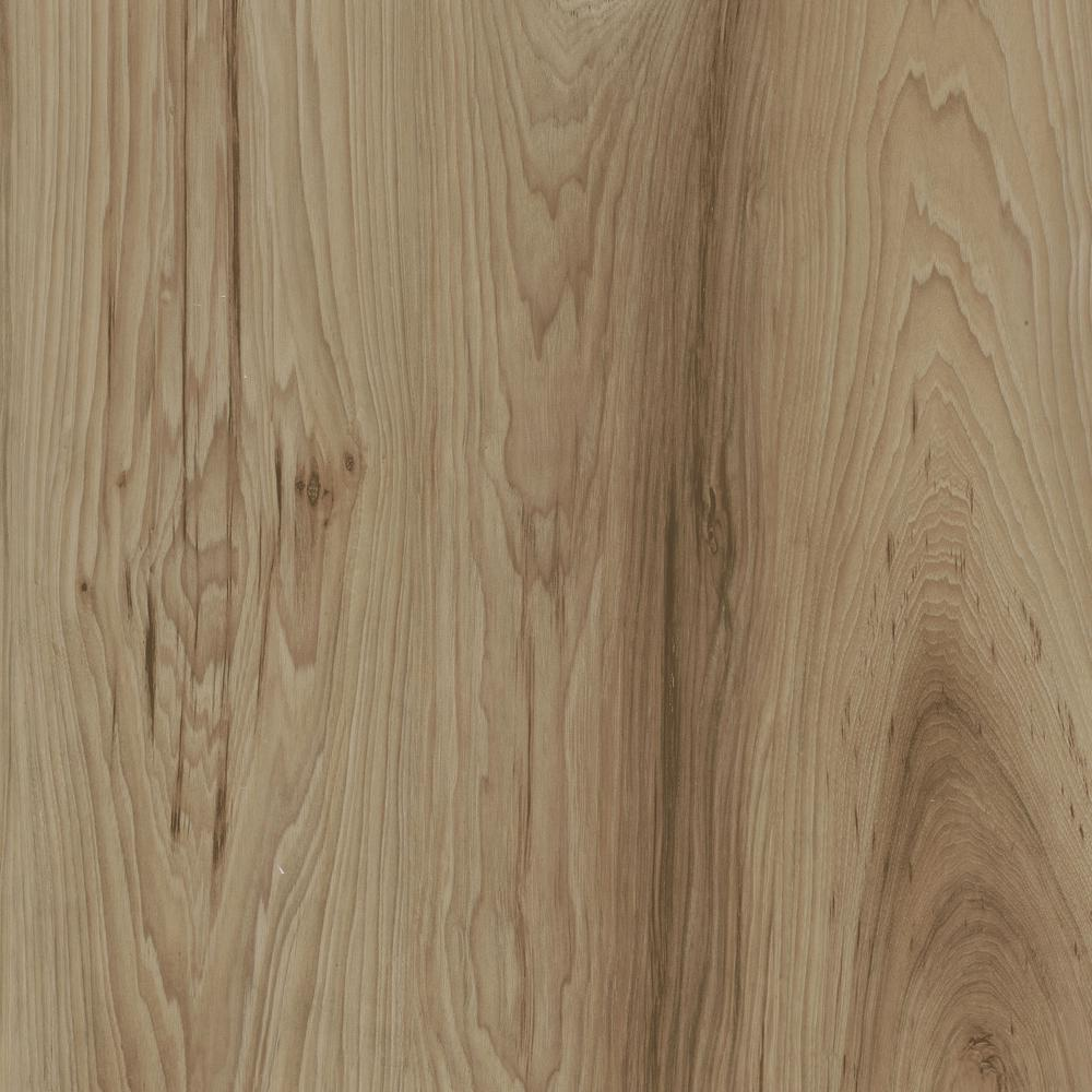 Take Home Sample - English Cottage Chestnut Resilient Vinyl Plank Flooring