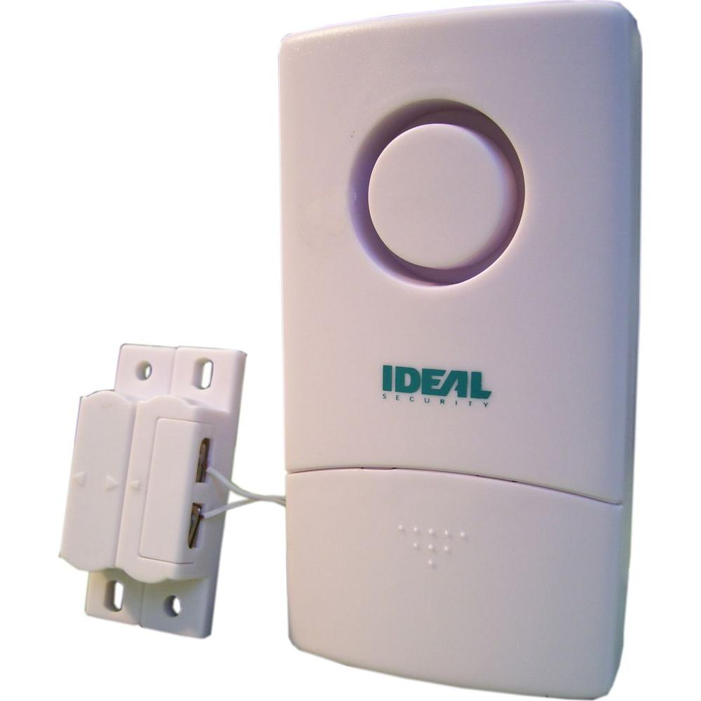 IDEAL Security Entry Alarm with Chime-SK605 - The Home Depot