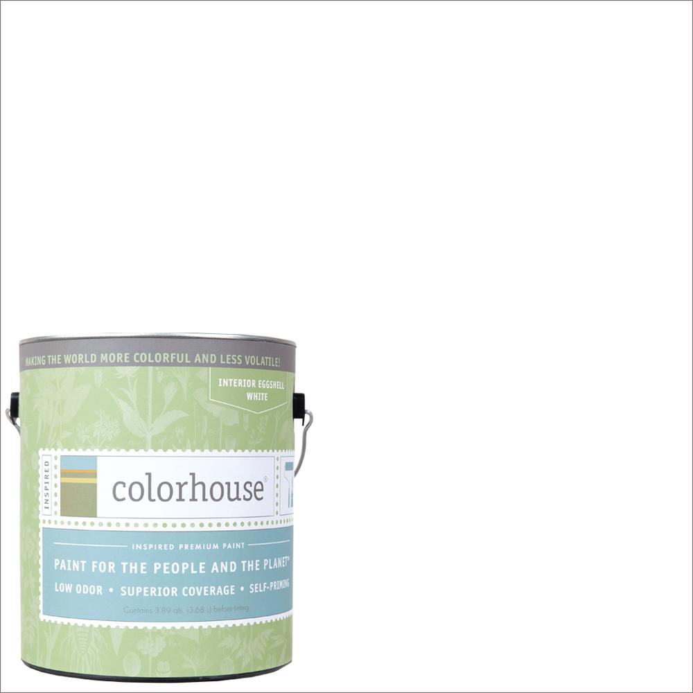 1 gal. Bisque .01 Eggshell Interior Paint