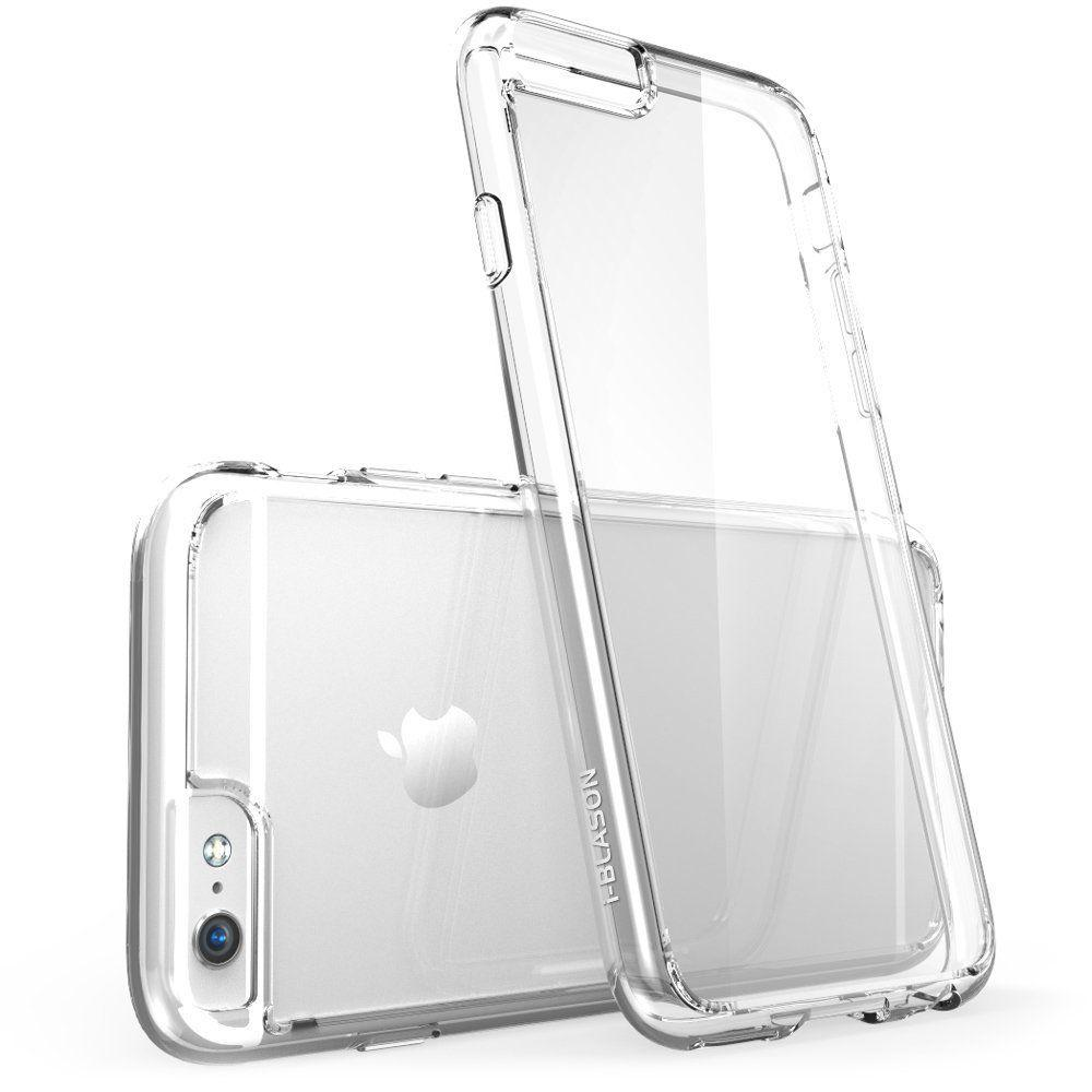 Halo Series 4.7 in. Case for Apple iPhone 6/6S, Clear