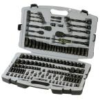 Chrome Mechanics Tools Set (149-Piece)