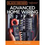 BLACK+DECKER Advanced Home Wiring, Updated 4th Edition