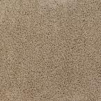 Tranquility Amaretto 24 in. x 24 in. Carpet Tile (10 Tiles/Case)