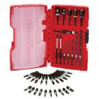 Shockwave Drilling and Driving Bit Set(35-Piece)