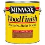 1-Gal. Oil-Based Early American Wood Finish Interior Stain