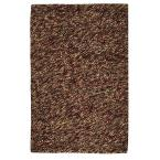 Jolly Shag Lava 7 ft. x 9 ft. Area Rug