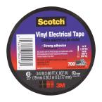 3/4 in. x 66 ft. Electrical Tape