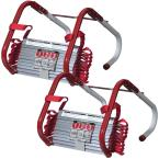 2 Story Escape Ladder (2-Pack per Case)