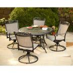Santa Maria 5-Piece Patio Dining Set