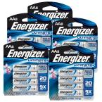 Lithium AA Battery (40-Pack)