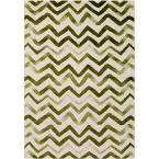 Rixo Forest 3 ft. 9 in. x 5 ft. 2 in. Indoor Area Rug