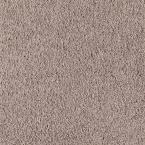Command Perf III - Color Riverstone 12 ft. Carpet