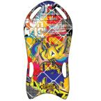 ESP Series 39 in. Foam Carpet Sled