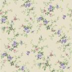56 sq. ft. Casabella II Floral Trail Wallpaper