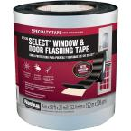 6 in. x 600 in. Select Window and Door Flashing Tape