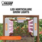 Feit Electric Plant Grow Light Bulb and Fixture Collection