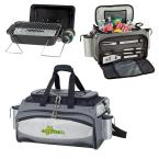 Oregon Ducks - Vulcan Portable Propane Grill and Cooler Tote by Embroidered