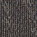 Shareholder Tl - Color Securities Loop 24 in. x 24 in. Carpet Tile
