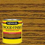 1 gal. Wood Finish Provincial Oil-Based Interior Stain (2-Pack)