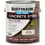 1-gal. Concrete Stain Cool Touch Neutral Tint Base