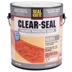 1 gal. Clear Seal Gloss Sealer Low VOC