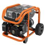 3,600-Watt Subaru 211 cc Gasoline Powered Portable Generator