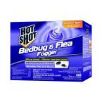 2 oz. Bedbug and Flea Fogger (3-Pack)
