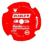 5 in. x 4-Tooth Polycrystalline Diamond Tipped James Hardie/Fiber Cement Saw Blade
