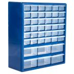 42-Drawer Compartment Storage Box
