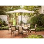Andrews 2012 7-Piece Patio Dining Set