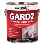 1-gal. Gardz Clear Water Base Drywall Primer and Problem Surface Sealer (4-Pack)
