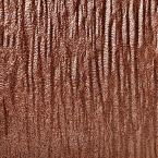 30 in. x 30 in. Antique Copper Tree Bark Metal Backsplash