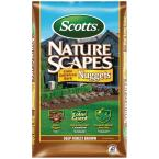 Nature Scapes 2 cu. ft. Brown Nuggets