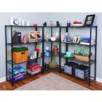 HDX Wire Shelving Collection