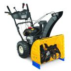 2X 524 SWE 24 in. 208cc 2-Stage Electric Start Gas Snow Blower with Power Steering