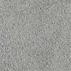 Carpet Sample - Ashcraft II - Color Watercolor Texture 8 in. x 8 in.