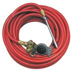 3/8 in. x 50 ft. PVC Hose HD Truck Inflator Kit