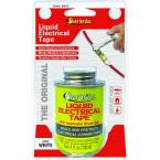 4 oz. Liquid Electrical Tape - White