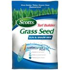 Turf Builder 20 lb. Grass Seed Sun and Shade Mix