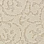 Kenwood House - Color Heavy Cream 15 ft. Carpet