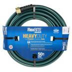 FlexRITE 5/8 in. Dia x 50 ft. Water Hose