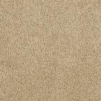 Pagliuca I - Color Shell Beige 12 ft. Carpet
