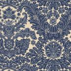 Chelsea Damask Fabric by the Yard